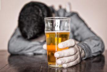 Фактор риска поражения печени алкоголь