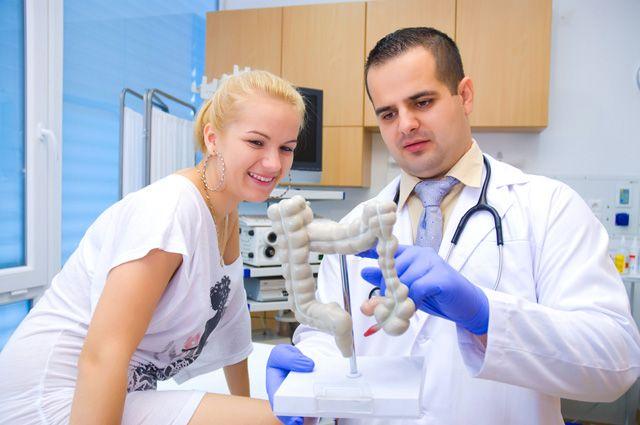колоноскопия препараты для очищения кишечника названия