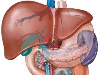 Заболевания мочевыводящих путей и желчного пузыря