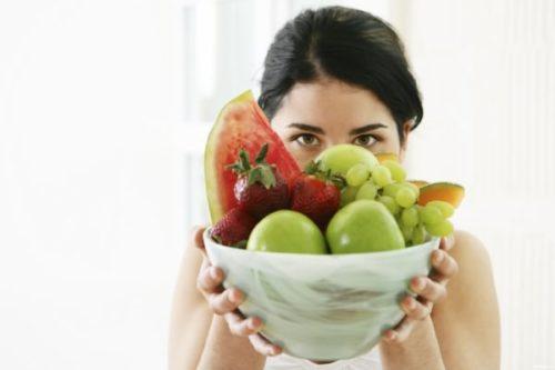 Диета для снижения холестерина: примерно меню на неделю