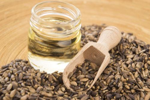 Масло расторопши, применение для печени: как принимать в домашних условиях