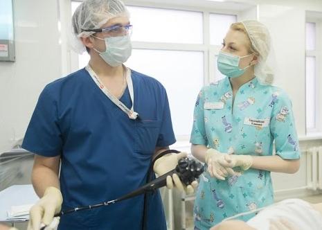 Подготовка к колоноскопии Дюфалаком, очищение кишечника