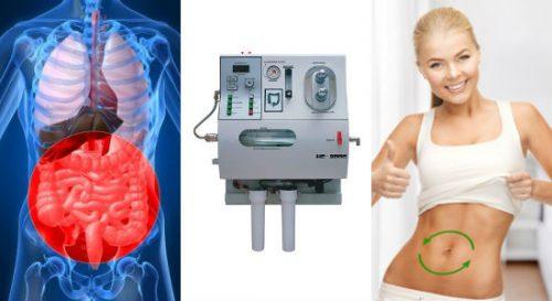 Гидроколонотерапия что это такое и как проходит процедура