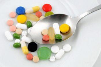 Осмотические препараты