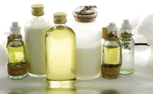 касторовое масло очищение от паразитов