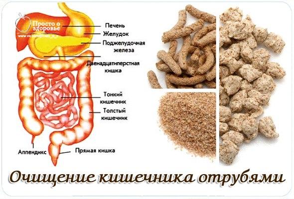 Как в домашних условиях почистить кишечник от паразитов 24