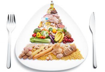правильное питание при скоплении солей в организме