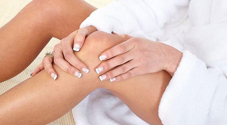 лечение хондромы коленного сустава народными средствами