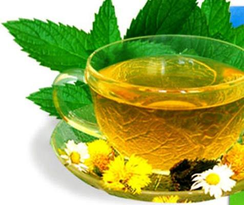 чай для очищения почек