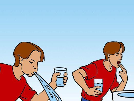 Отравление чем помочь в домашних условиях