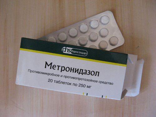 Трихомониаз у мужчин: симптомы, лечение, препараты для лечения, фото