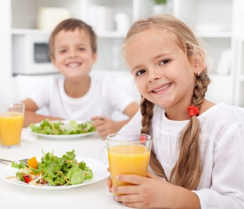 лекарства от глист у детей