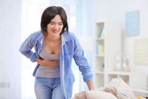 Как очистить кишечник и избавиться от вздутия живота