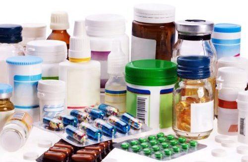 какие лекарство от паразитов можно пить