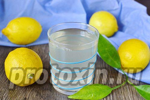 убрать из воды мякоть лтмона