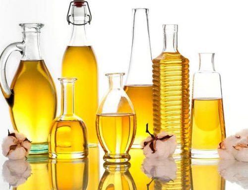 Как самим сделать подсолнечное масло