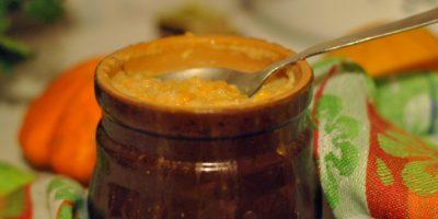 Миниатюра к статье Лечение и очищение печени тыквой с медом