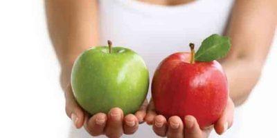 Миниатюра к статье Яблоки для очищения кишечника при запоре: польза и вред