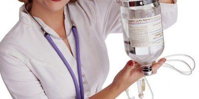 Миниатюра к статье Какой капельницей лучше очистить кровь в больнице
