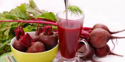 Миниатюра к статье Свекольный сок как слабительное при запорах