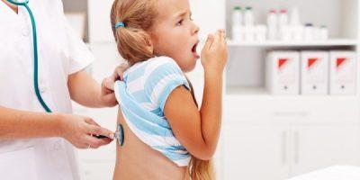 Миниатюра к статье Как облегчить отхождение мокроты у ребенка?
