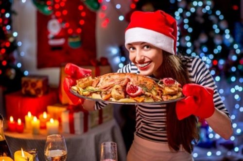 Миниатюра к статье Как пережить новогодние праздники без последствий для здоровья