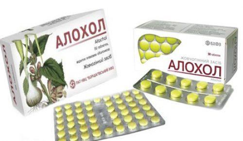 Положительный результат на антитела к гепатиту в