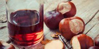 Миниатюра к статье Как приготовить настойку из каштана для очищения сосудов