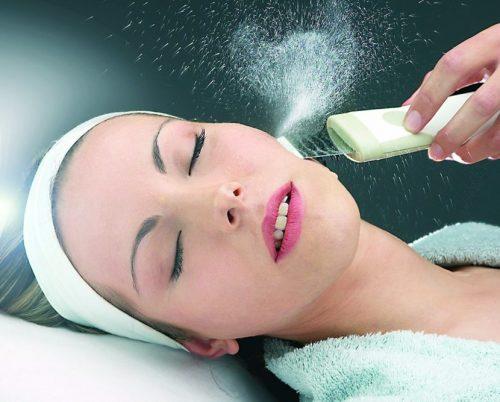 Миниатюра к статье Аппарат для ультразвуковой чистки лица: отзывы покупателей