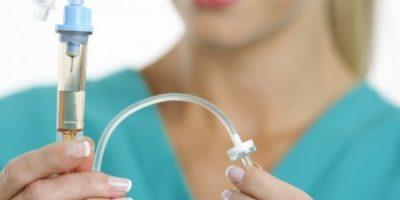 Миниатюра к статье Капельницы для чистки сосудов без операции