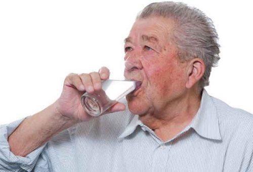 Миниатюра к статье Что поможет при запоре пожилым людям