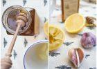 Миниатюра к статье Лимон, чеснок и мед для очищения сосудов: рецепты