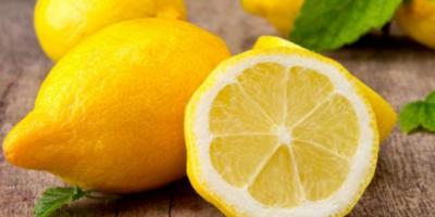 Миниатюра к статье Лимон для разжижения крови в домашних условиях