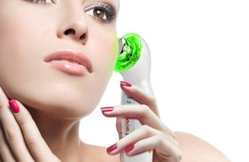 Как в домашних условиях сделать ультразвуковую чистку лица
