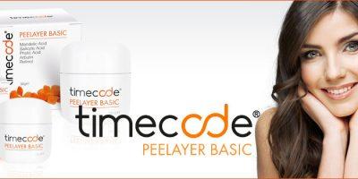 Миниатюра к статье Отзывы о пилинге Timecode (тайм код)