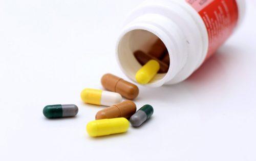 Миниатюра к статье Препараты на травах для лечения почек