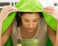 Миниатюра к статье Как распарить лицо в домашних условиях перед чисткой