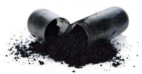 Можно ли пить уголь каждый день