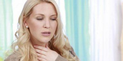 Миниатюра к статье Мокрота в горле: причины, лечение в домашних условиях