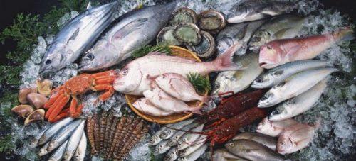 Миниатюра к статье Паразиты в рыбе опасные для человека