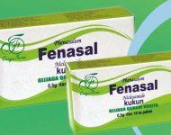 Миниатюра к статье Фенасал: инструкция по применению, аналоги, отзывы паразитологов