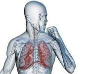 Миниатюра к статье Глисты в легких у человека: симптомы, признаки и лечение
