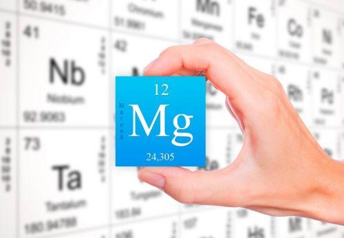 Миниатюра к статье Передозировка магния в организме: симптомы