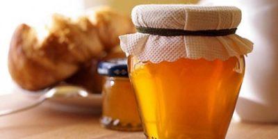 Миниатюра к статье Чистим печень с помощью меда