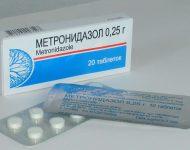 Миниатюра к статье Метронидазол никомед: от чего эти таблетки, инструкция по применению