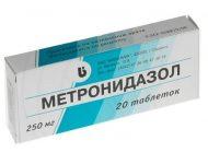 Миниатюра к статье Метронидазол при беременности по триместрам: отзывы