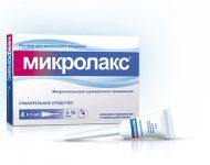 Миниатюра к статье Как сделать микроклизму от запора для кишечника