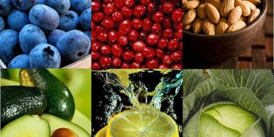 Миниатюра к статье Какие продукты полезны для очищения печени