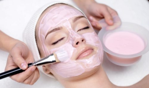 Миниатюра к статье Отбеливающие маски в домашних условиях: быстрый эффект
