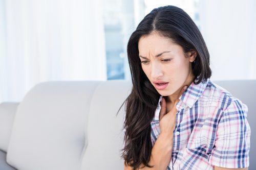 Миниатюра к статье Как избавиться от жидкости в легких в домашних условиях